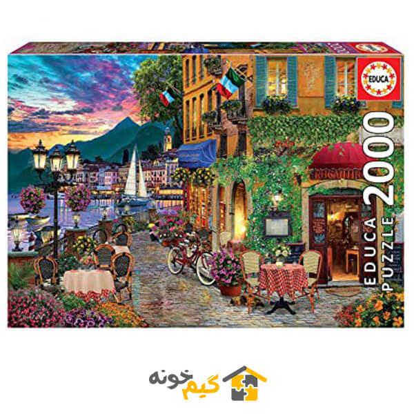 پازل italian-fascino-puzzle